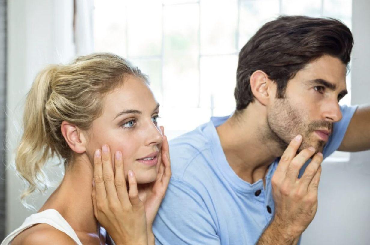 diferencias entre piel masculina y femenina